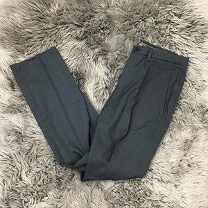 Haggar Men's Golf Pant | Charcoal | 32X32
